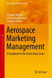 Cover Aerospace Marketing Management