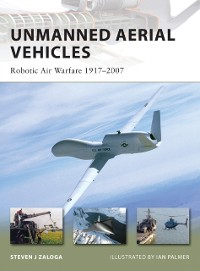 Cover Unmanned Aerial Vehicles
