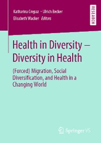 Cover Health in Diversity – Diversity in Health