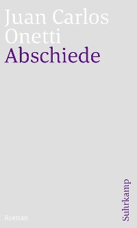 Cover Abschiede