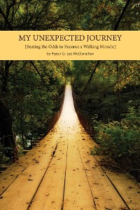 Cover MY UNEXPECTED JOURNEY