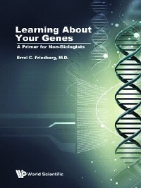Cover Learning About Your Genes