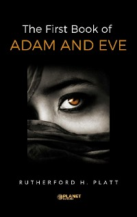 Cover The First Book of Adam and Eve