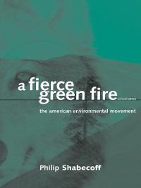 Cover A Fierce Green Fire
