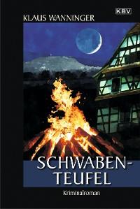Cover Schwaben-Teufel