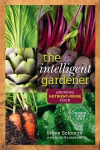 Cover The Intelligent Gardener