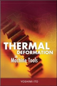 Cover Thermal Deformation in Machine Tools