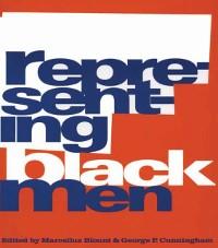 Cover Representing Black Men