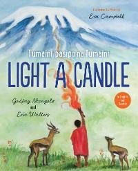 Cover Light a Candle / Tumaini pasipo na Tumaini