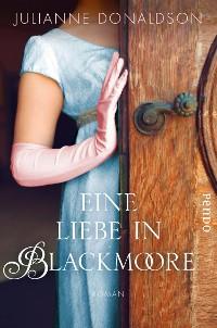 Cover Eine Liebe in Blackmoore