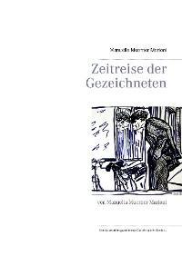 Cover Zeitreise der Gezeichneten
