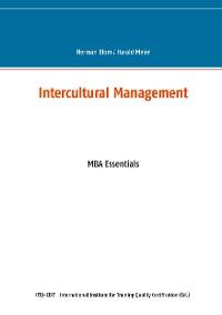 Cover Intercultural Management