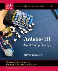 Cover Arduino III