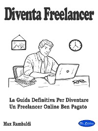 Cover Diventa Freelancer