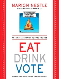 Cover Eat Drink Vote
