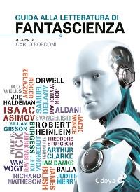 Cover Guida alla letteratura di fantascienza