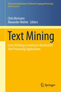 Cover Text Mining