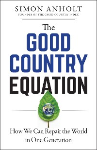 Cover The Good Country Equation