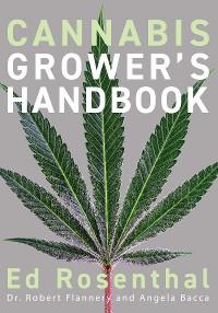 Cover Cannabis Grower's Handbook