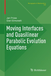 Cover Moving Interfaces and Quasilinear Parabolic Evolution Equations