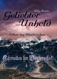 Cover Geliebter Unhold