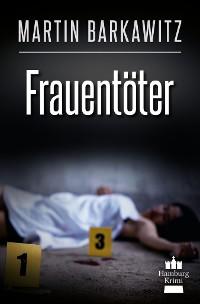 Cover Frauentöter