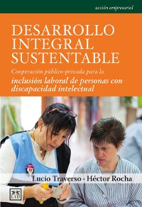 Cover Desarrollo integral sustentable