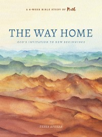 Cover The Way Home