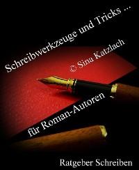 Cover Schreibwerkzeuge und Tricks ...