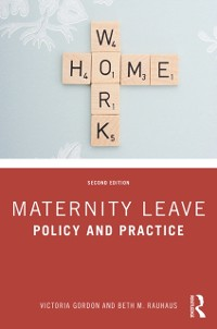 Cover Maternity Leave