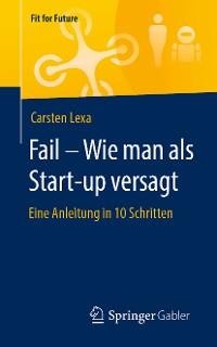 Cover Fail – Wie man als Start-up versagt