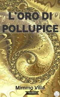 Cover L'oro di Pollupice