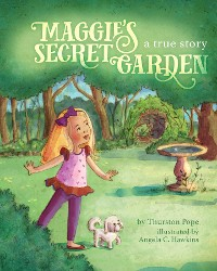 Cover Maggie's Secret Garden