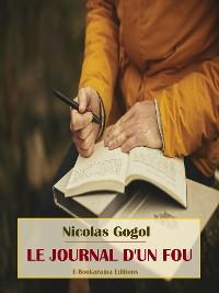 Cover Le journal d´un fou