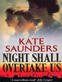 Cover Night Shall Overtake Us