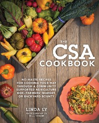 Cover The CSA Cookbook