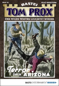 Cover Tom Prox 20 - Western