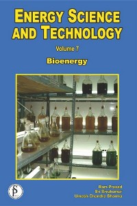 Cover Energy Science And Technology (Bioenergy) Energy Science And Technology (Bioenergy)