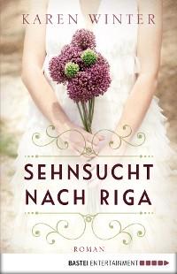 Cover Sehnsucht nach Riga
