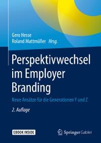 Cover Perspektivwechsel im Employer Branding