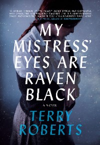 Cover My Mistress' Eyes are Raven Black