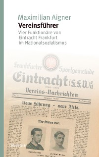 Cover Vereinsführer