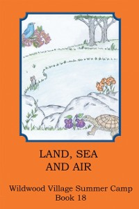 Cover Land, Sea and Air