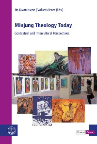Cover Minjung Theology Today