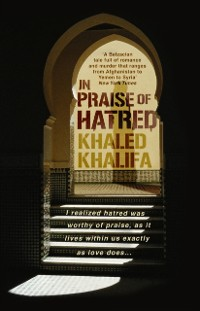 Cover In Praise of Hatred