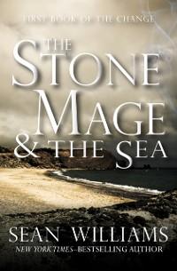 Cover Stone Mage & the Sea