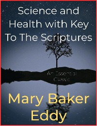 Cover Science and Health with Key To The Scriptures