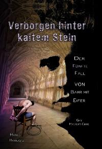 Cover Verborgen hinter kaltem Stein