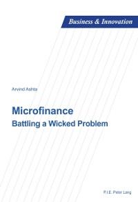 Cover Microfinance