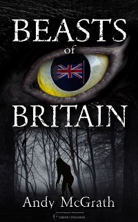 Cover Beasts of Britain